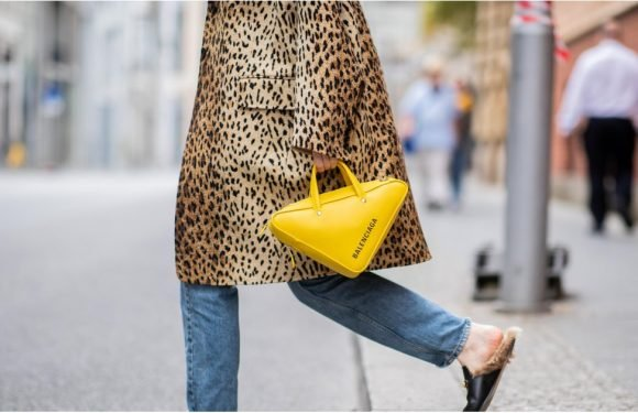 7 Fall Fashion Trends You Can Shop For Less Than $100