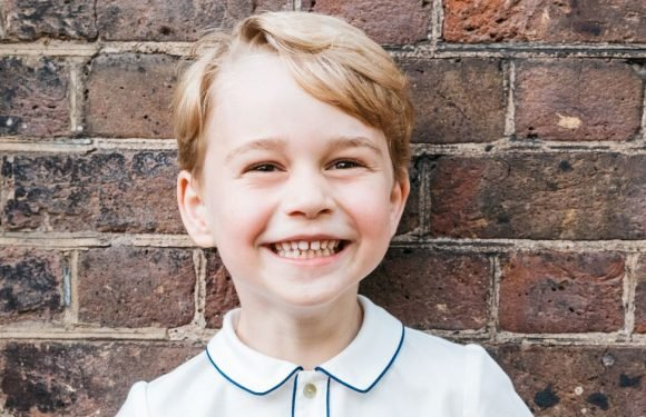 Royal protocol Prince George is expected to follow as he turns five