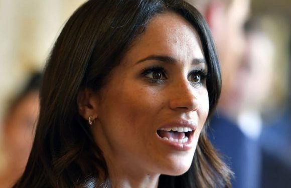 Meghan Markle's fashion choices reveal an uncomfortable truth