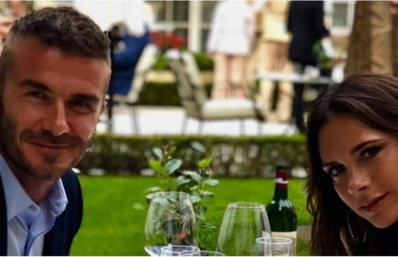 Victoria and David Beckham Celebrated Their 19th Wedding Anniversary in the Most Romantic Way Possible