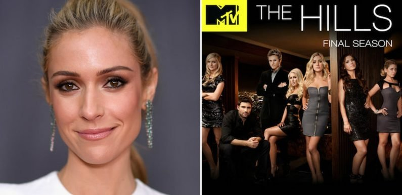 "Will There Be A ""The Hills"" Reunion? Kristin Cavallari Is Down, But One Thing Is In The Way"