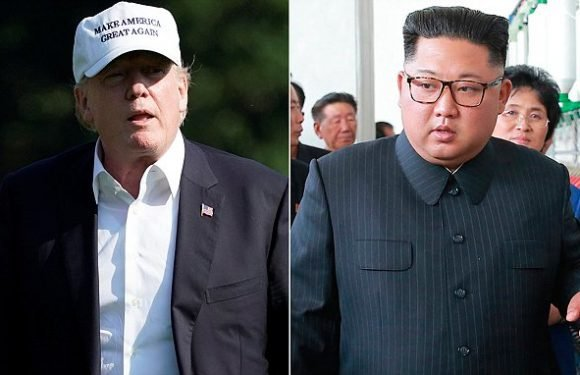 Trump could host Kim for a SECOND summit in New York while at the UN