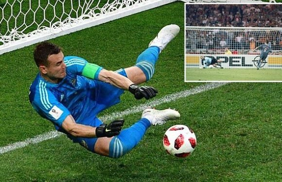 The secret to winning a World Cup penalty shootout revealed