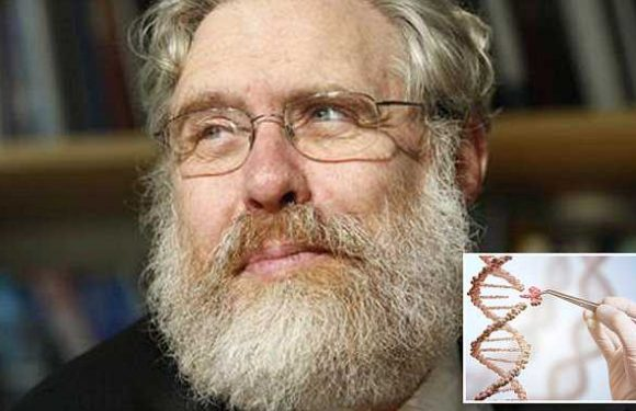 Famed geneticist George Church predicts the future of mankind