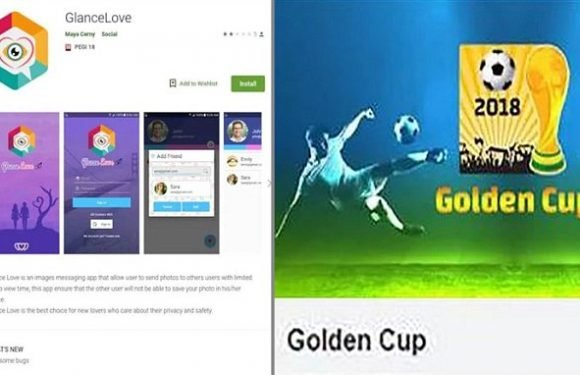 Hamas militants used a fake World Cup app to spy on Israeli soldiers