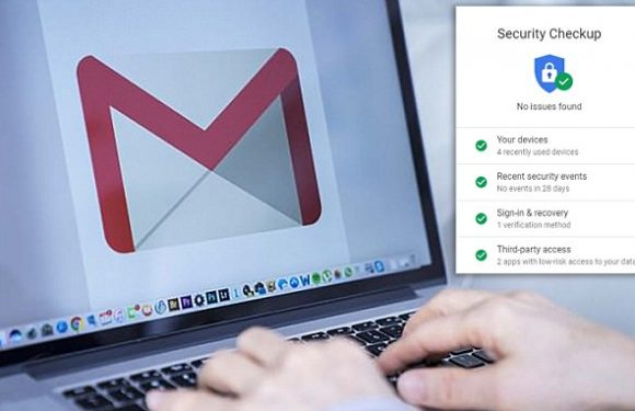 Google gives three simple ways to check your emails are protected