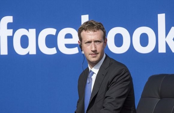 Facebook hit with penalty and fined £500,000 over Cambridge data row