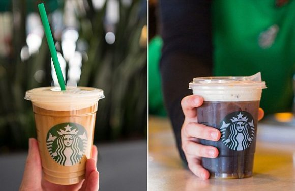 Starbucks to DITCH plastic straws over environmental concerns