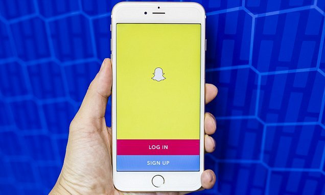 Snapchat building 'visual search' tool where camera identifies objects