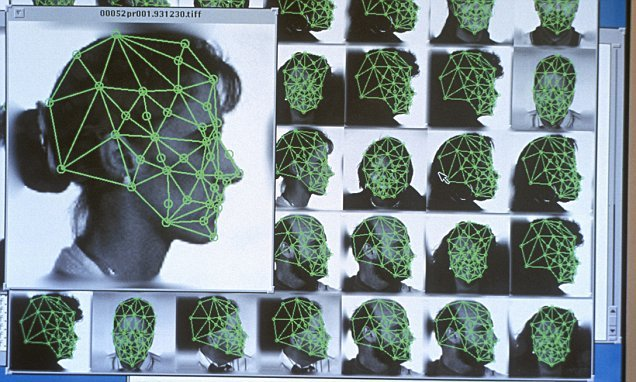 Facebook under fire for its facial recognition tech