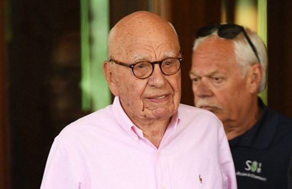 Rupert Murdoch gets go-ahead to bid for all of Sky