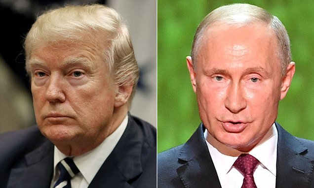 Trump and Putin's alone time: Leaders to have 90 minute one-on-one