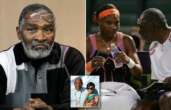 Serena Williams's father will undergo mental evaluation