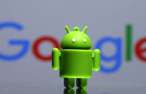 Google might have to start charging for Android operating system