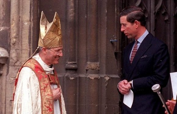 Prince Charles stayed friends with paedophile priest