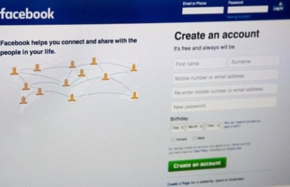 Facebook and Instagram pledge to lock younger users' accounts