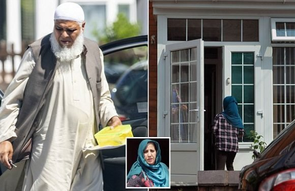 The Islamic school run from the home of a rapist