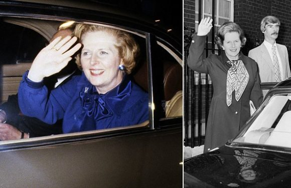 Thatcher's bodyguard feared headrests in her limo could break her neck