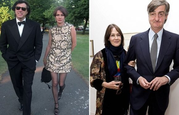 Bryan Ferry's model and socialite ex-wife Lucy Birley dies on holiday
