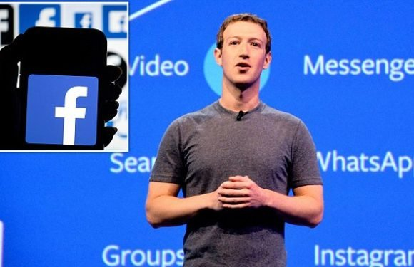 Facebook shares tumble as firm misses revenue targets