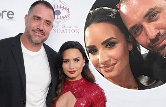 Demi Lovato 'fired sober coach three weeks before overdose'