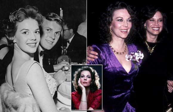 Natalie Wood's sister speaks about alleged rape of the late starlet