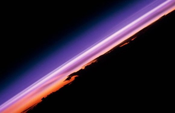 The edge of space is 12 miles nearer to Earth than thought