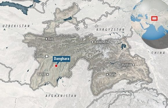 Four foreign tourists were killed by armed attackers in Tajikistan