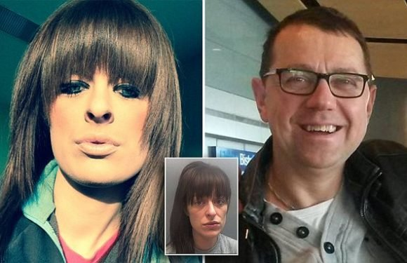 Woman who hit and killed a father after driving home drunk jailed