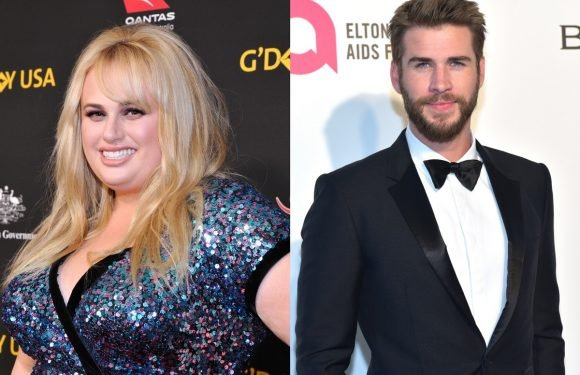Rebel WIlson & Liam Hemsworth Will Star In 'Isn't It Romantic' & I'm Already Laughing