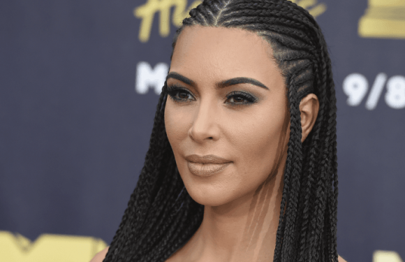 Kim Kardashian Made $500,000 In One Instagram Post Advertising Morning Sickness Pill Called Diclegis
