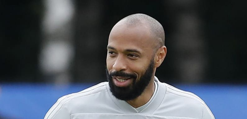 Henry keeps a low profile as he plots downfall of France