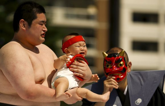 Japan is reversing a dangerous demographic time bomb — but now the US is in the danger zone
