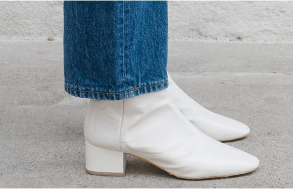 These Ankle Boots Were Made For Walking — Shop Our New Faves!