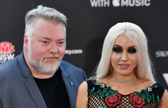 Kyle Sandilands confirms TV return with 'Judge Judy' style program