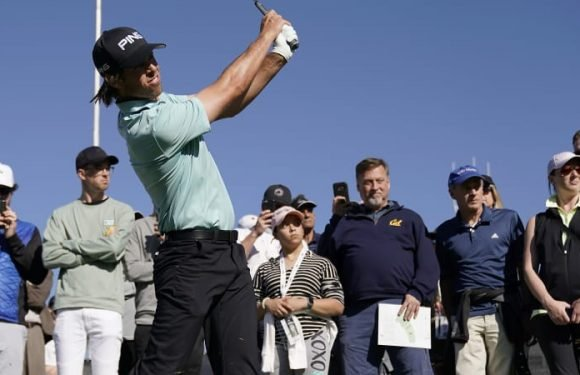 Aussies fighting it out to keep PGA cards