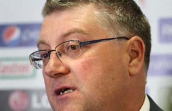 Cricket Australia may look beyond the boundary for new chief