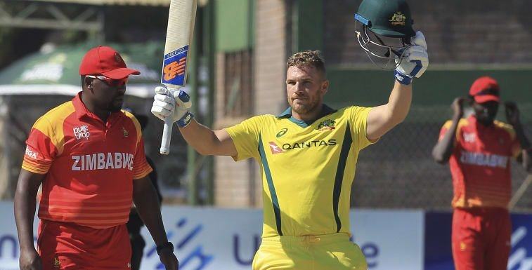 Aaron Finch in frame for Australia's one-day captaincy: Justin Langer