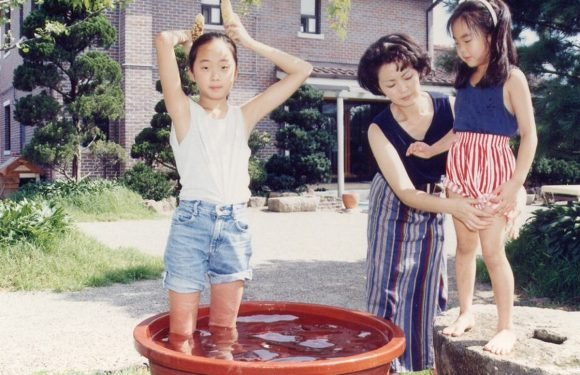 How Growing Up In California & Korea Helped Me Embrace Both My Asian & American Roots