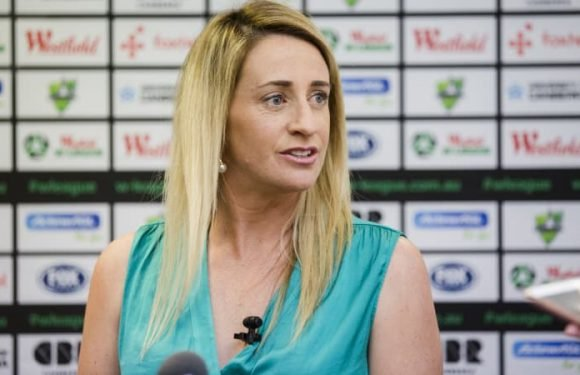 Canberra United coach paves road for club players to reach W-League