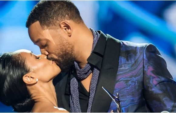 """Will Smith and Jada Pinkett Smith No Longer Use the Term """"Marriage"""" — Here's Why"""