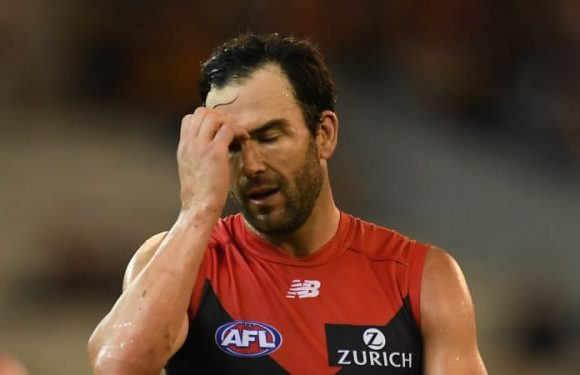 No AFL tribunal as players criticise fines