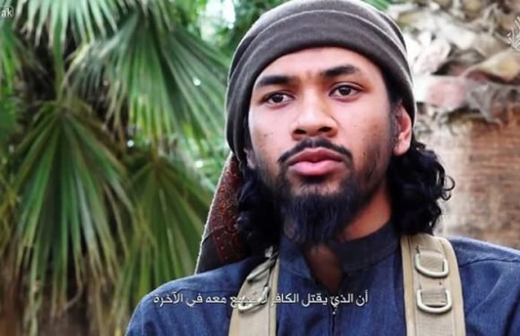 Australian terrorist Neil Prakash may go free from Turkish court