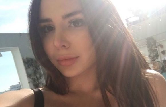 '90 Day Fiance' Stars Anfisa And Paola Get Into An All-Out Brawl At The Tell-All Taping