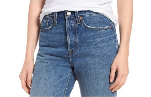 I Finally Found the Perfect Pair of Jeans That's Making Me Give Up Skinnies For Good