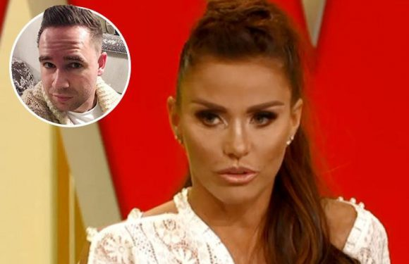 Katie Price claims Kieran Hayler cheated on her with SEVEN different women and says that's why she hit rock bottom