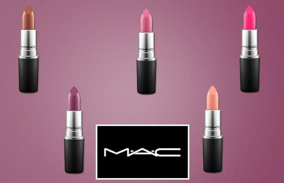 MAC is giving away FREE lippies on Sunday for National Lipstick Day – and there's no catch