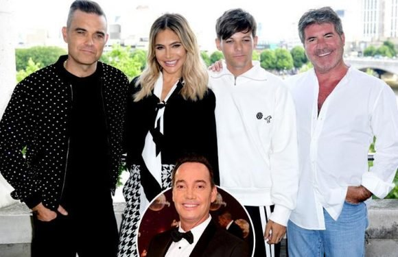 Craig Revel Horwood mocks The X Factor's £20m revamp and insists Strictly format doesn't need to change
