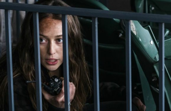 'Fear The Walking Dead' Season 4 Return: New Image Released Teases Alicia's Story