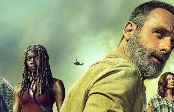 'The Walking Dead': Andrew Lincoln Had Considered Leaving The Show From As Early As Season 4